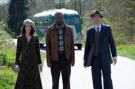 Timeless Season 1 Episode 19