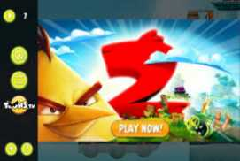 Angry Birds Rio Demo 2