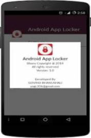 AppLocker 1.3