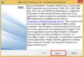 SPSS 24.0