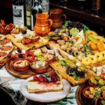 Особенности кухни Каталонии