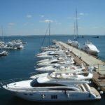 Отдых на Рыбинском море вместе с яхт-клубом «Бухта Коприно»