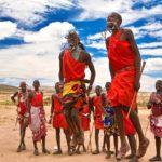 Индивидуальные и групповые туры в Кению