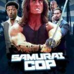 Rifftrax Live: Samurai Cop 2017 Watch Full Online Free Dual Audio
