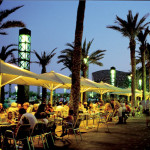 Район Олимпийский Порт (Vila Olimpica), Барселона