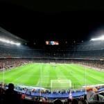 Стадион камп ноу и музей ФК Барселона