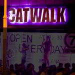 Клуб Подиум (Catwalk), Барселона