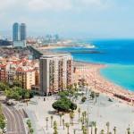 Пляж Барселонета (Playa Barceloneta)