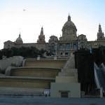 национальный музей искусства Каталонии