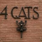 Ресторан 4 кота