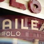 Клуб Sala Apolo в Барселоне