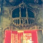 Клуб Distrito Diagonal, Барселона