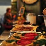 Тапас — легкие испанские закуски