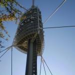 Торре де Кольсерола (Torre de Collserola)