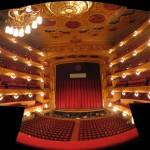 Театр Лисеу в Барселоне
