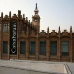 Музей Caixa Forum