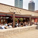 Ночной клуб CDLC в Барселоне