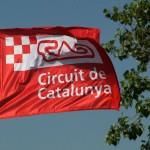 Автодром Формула 1 в Барселоне