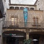 Музей текстиля и истории костюма в Барселоне