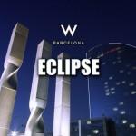 Ночной клуб Eclipse W Hotel в Барселоне