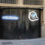 Ночной клуб Nick Havanna в Барселоне