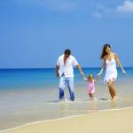 Сказочные места для отдыха: Кипр и Турция