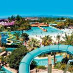 Парк Costa Caribe Aquatic в Салоу — аквапарк Costa Caribe