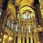 Церковь Санта-Мария-дель-Мар в Салоу