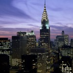 Самые известные места в Нью-Йорке