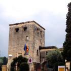 Старая башня в Салоу