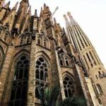 Что из современной архитектуры стоит посмотреть в Барселоне?