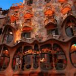 Барселона – столица архитектуры