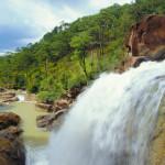 Далат – высокогорный курорт Вьетнама