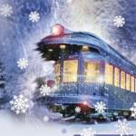 Новогоднее путешествие в «Сочи Парке»