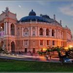 Популярные достопримечательности Одессы