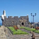 Замок Сан Мигель на Тенерифе