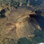 Национальный парк и вулкан Тейде