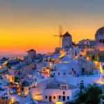 Остров Санторини. Неповторимый отдых в Греции