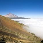 Национальный парк Тейде на Тенерифе — Канарские острова
