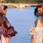 Мода Испании