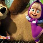 Маша и медведь мультфильм онлайн смотреть одно удовольствие