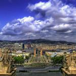 Типичная Барселона или благоприятные месяцы для отдыха в Барселоне