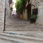 Еврейский квартал Эль-Каль в Жироне
