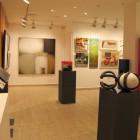 Художественная галерея Аркада Бланес