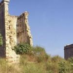 Сторожевые башни Лас-Торретес в Калелье