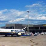 Международный Аэропорт в Жироне
