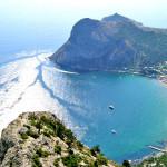Отдых в Крыму с позитивом