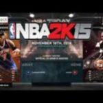 NBA 2K15.1 download
