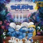 Smurfs: The Lost Village 2017 HD watch full online