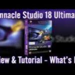 Pinnacle Studio 18 x64 x86 download